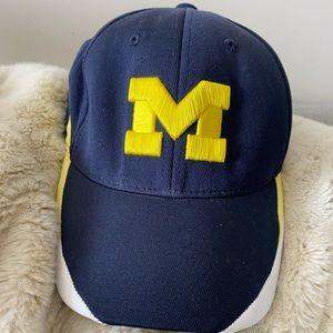 University of Michigan Hat